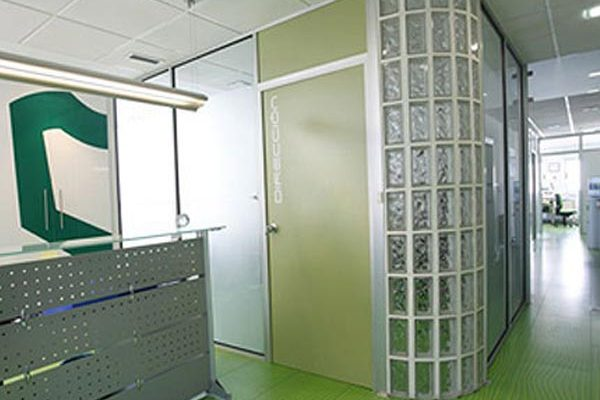 Area Dental Oviedo